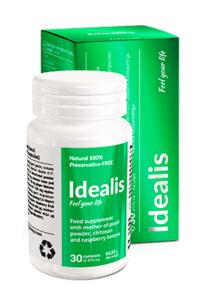 Idealis - funciona - preço - comentarios - opiniões - onde comprar em Portugal - farmacia