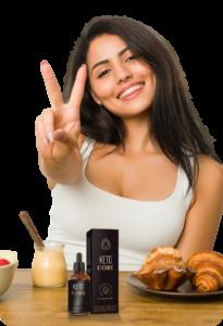 Keto Core - como tomar - funciona - ingredientes