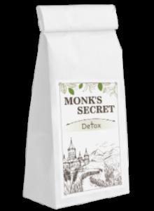 Monk's Secret Detox - farmacia - onde comprar em Portugal - funciona - preço - comentarios - opiniões